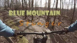 Fat Caad @ Blue Mountain Full Stinger
