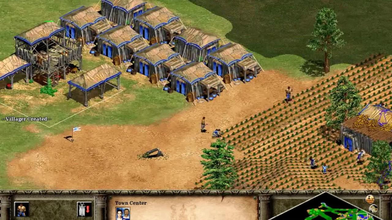 Los 17 Mejores Juegos De Estrategia Para Pc