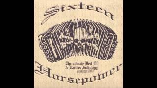 Sixteen Horsepower - Clogger (Remix)