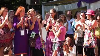 Les Rencontres du Féminin Sacré 2017 (partie 2/2)