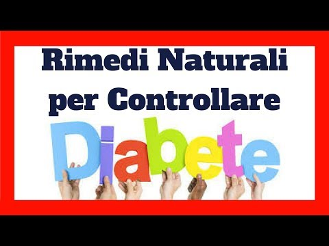 Diabete disabilità