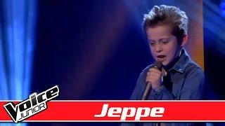 #TeamJoeyMoe: Jeppe Synger: Xander   Det Burde Ikke Være Sådan Her   Voice Junior   Program 6