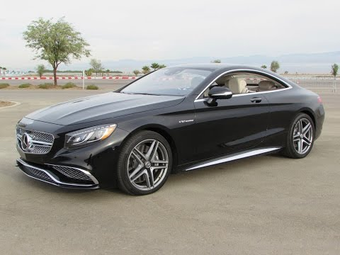 2015 Mercedes-Benz S65 AMG Coupe (V12 Biturbo) Start Up, Exhaust, And In Depth Review Mp3