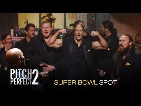 Pitch Perfect 2 On Moviebuff Com