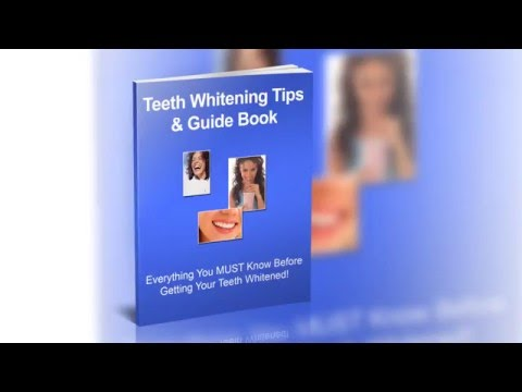 Dentist Teeth Whitening West Chester Ohio