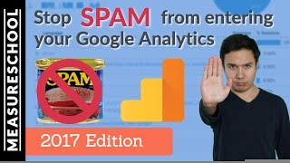 How to Remove Referrer spam and Fake Traffic from Google Analytics