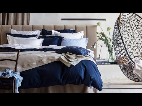 991a5eba82e Frotté morgenkåbe fra Lexington – Køb online på Magasin.dk