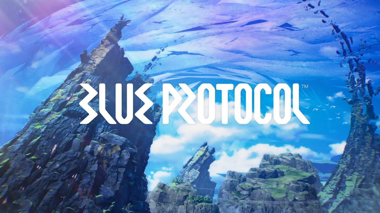 Pubblicato il primo Trailer di Blue Protocol della Bandai Namco