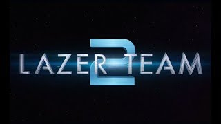 Lazer Team 2 Review
