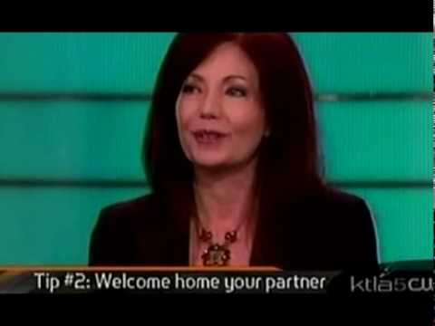 Dr. Sheri Meyers | Marriage and Family Therapist
