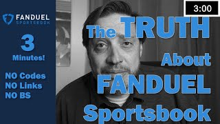 What is wrong with fanduel sportsbook