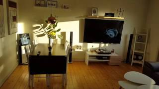 Bang And Olufsen Beolab 6000 + Beocenter 2300 Sound Test 1080p