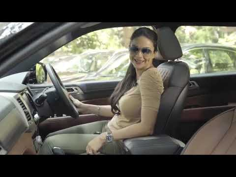 Mahindra Alturas G4 Features Review And Presentation By Gul Panag
