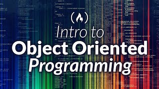 Object Oriented Programming Course - Introduction to OOP