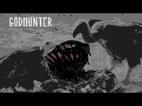 "Godhunter - ""Vultures' Wake"" OFFICIAL LYRIC VIDEO"
