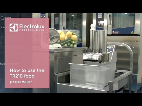 Vegetable Slicers | Electrolux Professional