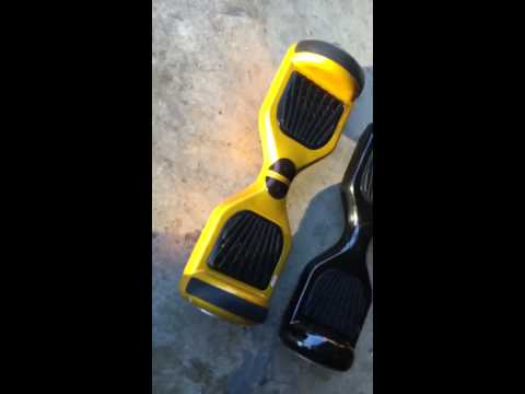 BLUETOOTH HOVERBOARD (BLUETOOTH NOT WORKING) please help!
