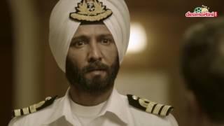 The Gazhi Attack | Cutting Review | Hindi |
