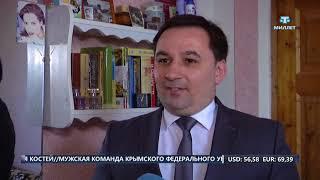 Участник крымскотатарского национального движения Гамер Баев отметил 80-летие