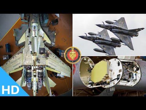 Indian Defence Updates : India Malaysia Super Sukhoi,Next Gen AMCA Radar,40 Mirage-2000 Offer