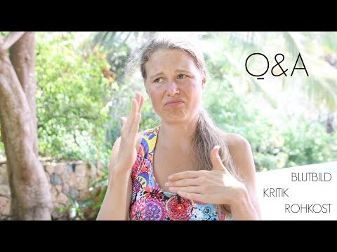 Video komarowskogo über ljamblijach