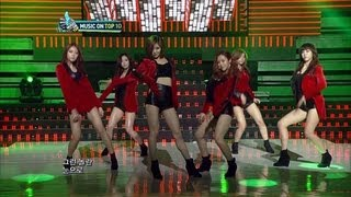 [Music on top] DalShabet (달샤벳) - Hit U