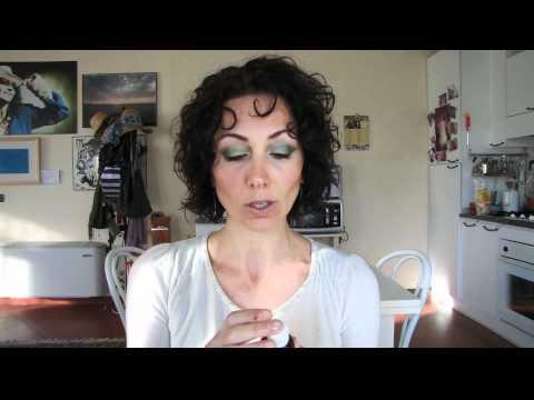 Trattamento di unguento di eczema e crema