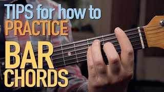 Others – BAR CHORDS: Tips and Exercises for Bar Chord Practice