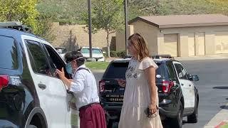 INSANE BODY SHAMER EXPOSED AT CHURCH ACTING A FOOL