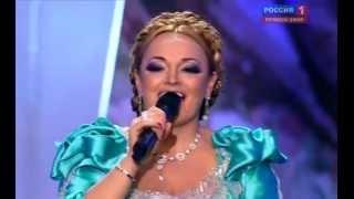 Надежда Кадышева - Снег летит