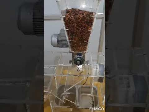 Sahith Cocoa Cracker And Winnower