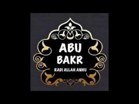 Abu Bakr Al-Siddik - Español - (biografía)