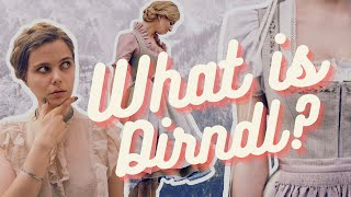 The Very Messy History of the Dirndl | A Deep Dive into Bavarian Tracht