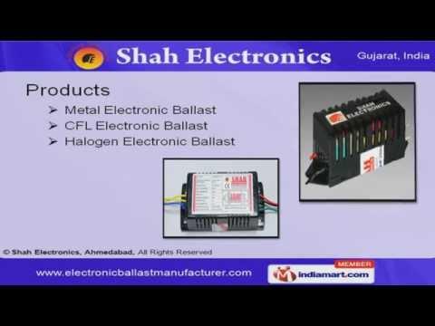 Shah Electronics Video