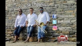 Soy tu Ángel (Audio) - Leo y Su Orquesta  (Video)