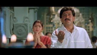 Sheshadrivasa Sri Thirumalesha - HD Video Song | Vishnuvardhan | Jeevanadi | New Kannada Songs
