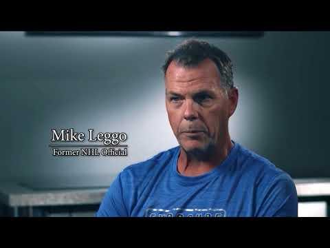 NHL Tonight:  Referee camp:  Billy Jaffe experiences an NHL referee camp   Sep 11,  2018