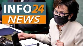 Skandal w Sejmie – Reasumpcja głosowania