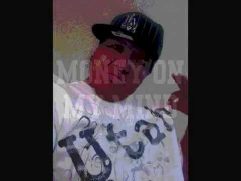 Navajo Rap: JONES-A MONEYONMYMIND