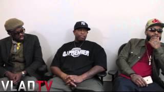 Royce Da 5'9 Addresses Tyler the Creator Trashing Eminem's Album