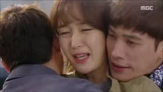 Park Ki-woong & Sung Yu-ri [Monster] 몬스터 ( 박기웅   성유리) 朴基雄 MV 3 테이 (Tei) 같이만 있자 [Monster OST Part.3]