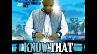 2 Pistols - Know That (Feat. French Montana) [FREE DOWNLOAD] [HQ]