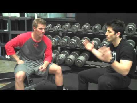 Coach JC Interviews Dylan Bundy - Dynamic Sports Development