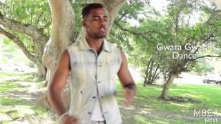 Mbex On The Move - Ep 1 | Gwara Gwara Dance