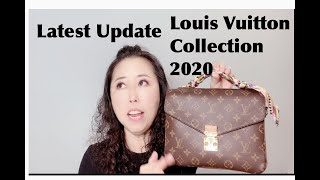 Louis Vuitton Collection Updated 2020