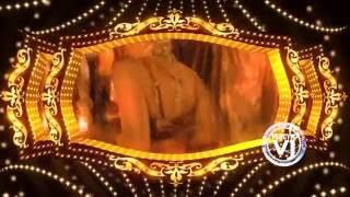 Thalía - Reencarnación (VJ Percy Tribal Mix Video)