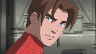 Великий Человек-паук - Разоблачённый - Сезон 1, Серия 25 | Marvel