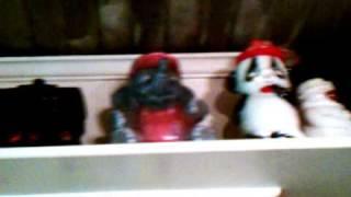 More Antiques, Cookie Jars, Pots For Sale
