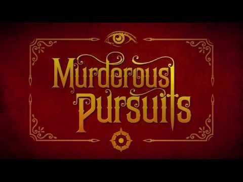 Murderous Pursuits Teaser Trailer thumbnail