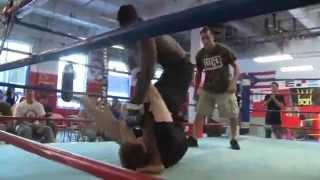 Fight Video/ UFC MMA/ Жесть!!Бои без правил (4)!!!